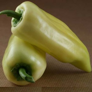 Sweet Banana Pepper – 10 Biji